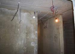 Правила электромонтажа электропроводки в помещениях город Уфа