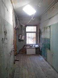 Демонтаж электропроводки в Уфе