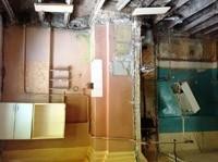 Демонтаж электрической попроводки Уфа