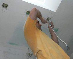 Электрификация жилых помещений в Уфе